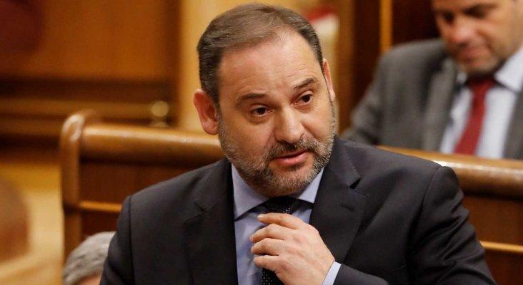 José Luis Ábalos | Foto: rtve.es