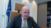 Luis de Guindos, vicepresidente del Banco Central Europeo (BCE)