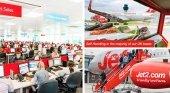 """Jet2: las reservas para el verano de 2021 son """"alentadoras"""""""