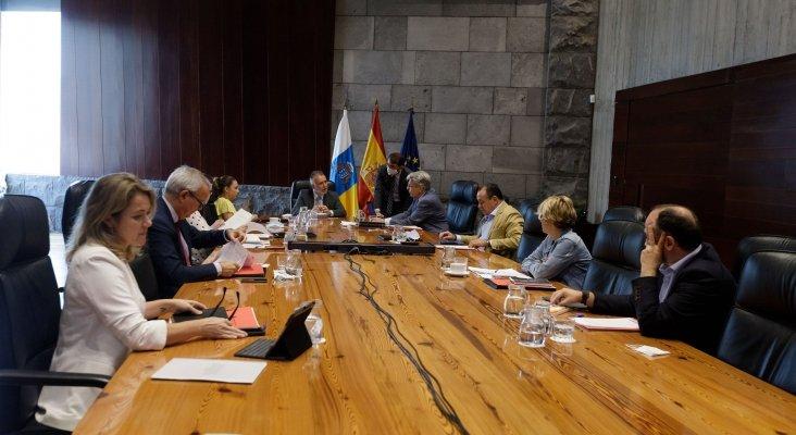 El Gobierno de Canarias modifica medidas aforo actividades