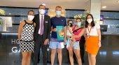 Servigroup ya ha reabierto 9 hoteles y sumará más en agosto