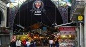 """El Mercado de la Boquería quiere evitar """"el impacto negativo del turismo"""""""