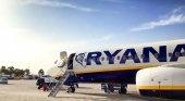50.000 pasajeros se verán afectados por la huelga de Ryanair que arranca hoy