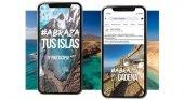Canarias intensifica su campaña 'Abraza de nuevo tus Islas'