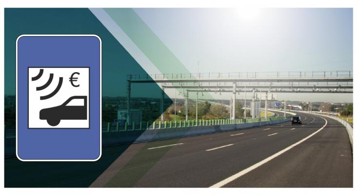 El Algarve (Portugal) lanza el pago online del peaje para los vehículos procedentes de España