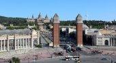 La recuperación del turismo nacional en entredicho, por los rebrotes en Barcelona