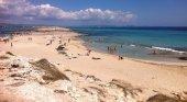 Medios alemanes alertan del rebrote en un hotel de Formentera