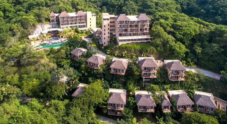 Riviera Nayarit (México), el destino elegido por Marriott para estrenar su marca Delta All-Inclusive