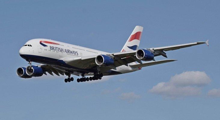 British Airways acuerda con sus pilotos 270 despidos y un recorte salarial del 20%