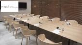 Meliá Hotels se prepara para acoger al sector MICE en sus hoteles