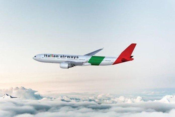 Nace una aerolínea italiana, en medio de la pandemia