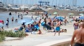 Prensa alemana: una familia da positivo en covid, tras veranear en Mallorca | Foto: bild.de