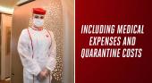Emirates, primera aerolínea en ofrecer cobertura global y gratuita por coronavirus