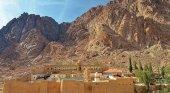 Egipto apuesta por el desarrollo del aeropuerto St. Catherine para la captación de turistas