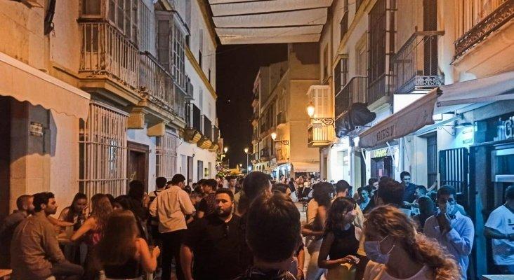 Se paraliza la llegada de turistas británicos a España por los rebrotes de COVID | Foto: https://www.lavozdelsur.es