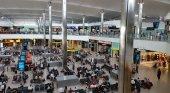 TT.OO. y aerolíneas responden con cancelaciones a la cuarentena de Reino Unido |Foto: Aeropuerto de Londres-Heathrow