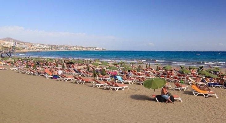 España intenta salvar a Baleares y Canarias de la cuarentena británica | Foto: Turismo de Gran Canaria