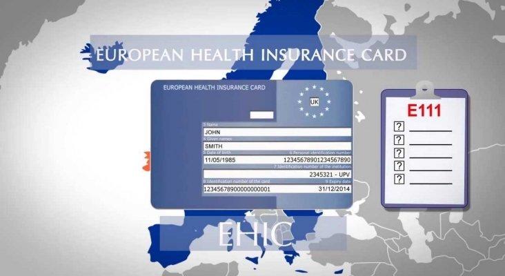 Los británicos no quieren renunciar a la Tarjeta Sanitaria Europea