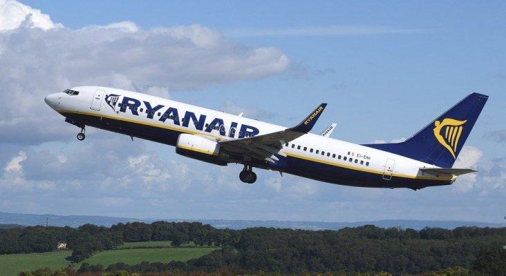 Los pilotos de Ryanair en Alemania ceden y aceptan los recortes salariales