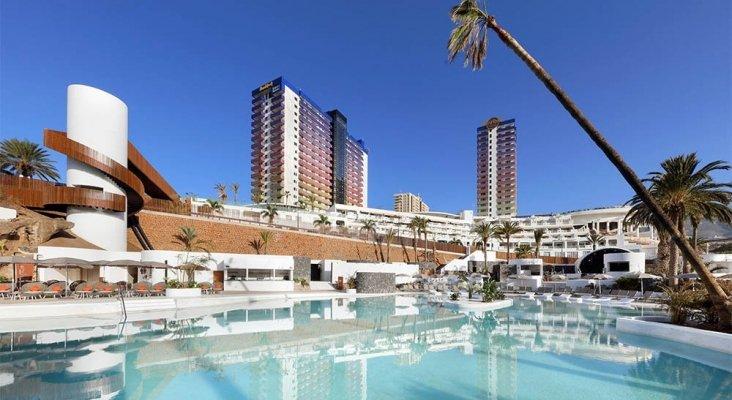 Hard Rock Hotel Tenerife reabre sus puertas el 17 de agosto | Foto: hardrockhoteltenerife.com