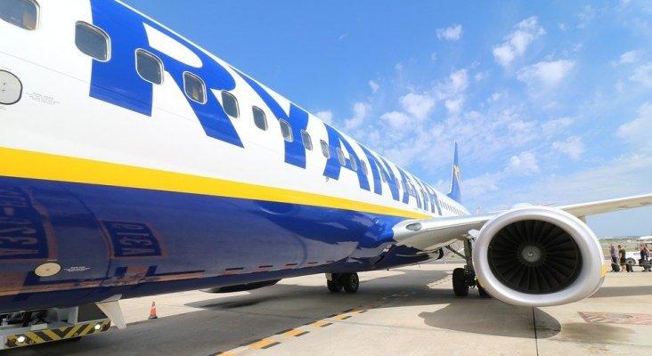 La pandemia lastra el primer trimestre de Ryanair, con pérdidas de 185 millones