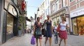 El gasto turístico mantiene tendencia al alza