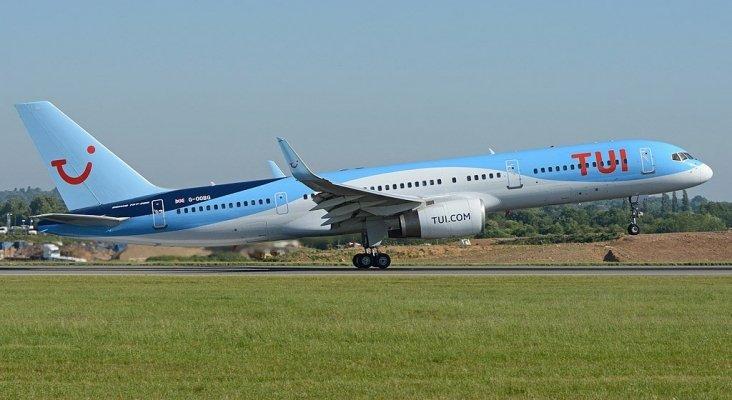 TUI prolonga su cancelación de viajes a Baleares y Canarias hasta el 4 de agosto | Foto: Alan Wilson (CC BY-SA 2.0)