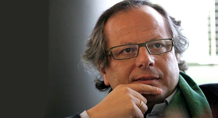 """""""Es necesario un plan turístico-sanitario"""" Miguel Mirones, presidente del Instituto para la Calidad Turística Española (ICTE)"""