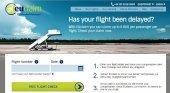 Las compañías de reclamaciones contra las aerolíneas