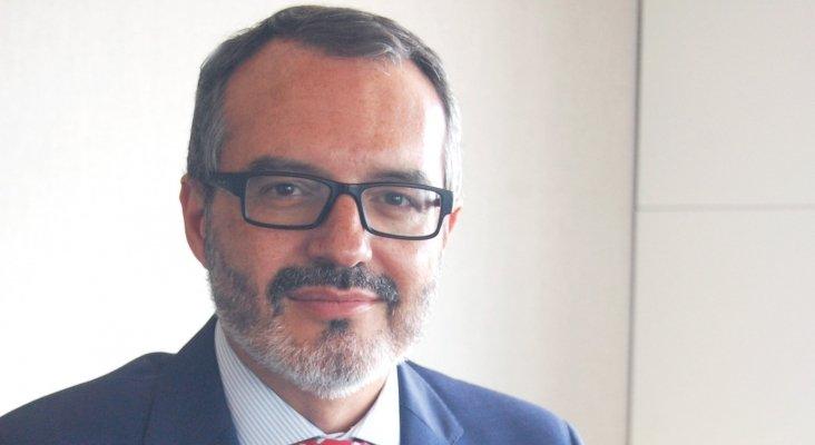 Luis Martínez Jurado, nuevo Chief Financial Officer de NH Hotel Group