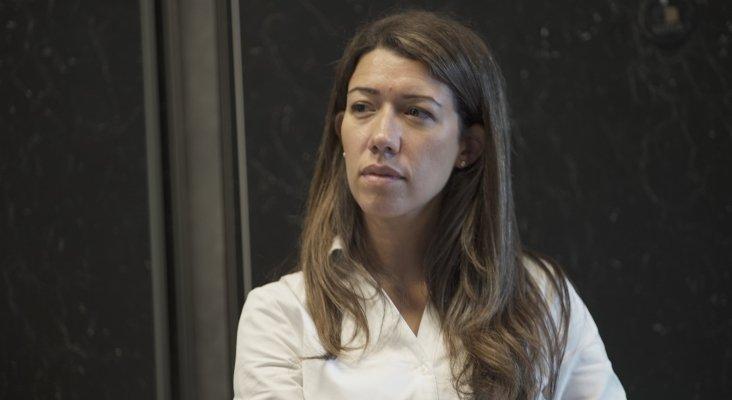 María Padilla, responsable de Formación y Desarrollo en Princess Hotels & Resorts,