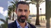 """Javier Baqueiro, director del hotel Meliá Palma Bellver (Mallorca)  """"Buscamos que el cliente se sienta cómodo y seguro"""""""