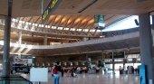 CEST solicita al Gobierno de Canarias hacer test a los británicos para salvar la temporada alta | Foto: Edificio Terminal del Aeropuerto de Tenerife Norte