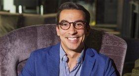 Miguel Plantier, director general manager del hotel Pestana Collection Plaza Mayor y del Pestana CR7 Gran Vía (Madrid)