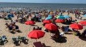 Países Bajos, de desaconsejar viajes a España a sufrir aglomeraciones en sus playas