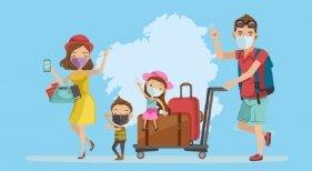 Los viajeros que lleguen a Galicia deben inscribirse en un registro obligatorio