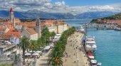 Más de medio millón de alemanes visitaron Croacia en julio