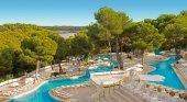 Cierra el primer hotel en Mallorca por un brote de Covid | Foto: Iberostar Club Cala Barca- iberostar.com