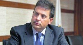 Luis Ibarra, presidente de la Autoridad Portuaria de Las Palmas |Foto: diariodeavisos.elespanol.com