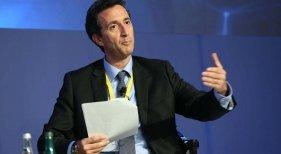 Omar El Hamamsy nuevo Chief Executive Officer (CEO) | Fuente ZVG