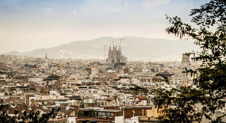 """Cataluña da vía libre al alquiler de """"habitaciones vacacionales""""   Foto: Barcelona"""