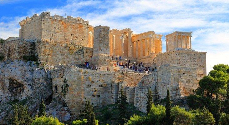 Los precios para Grecia, Turquía e Italia bajan un 52%, tras el veto a España   Foto: Atenas