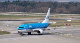 Air France-KLM refuerza su conectividad con España con 450 vuelos