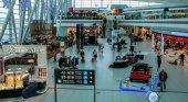 Aeropuerto de Budapest|Foto: Jorge Franganillo (CC BY 2.0)