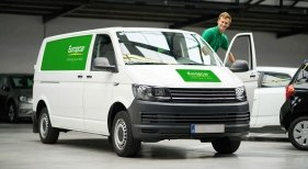 Europcar, primera rent a car acreditada por AENOR frente al COVID-19