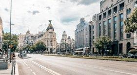 Los pisos turísticos deberán entregar un registro de sus inquilinos por los rebrotes | Foto: Madrid