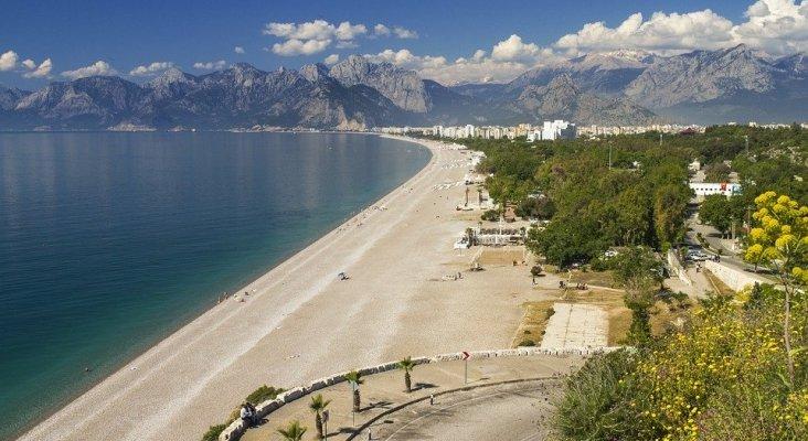 Anex Tour 'presume' de su capacidad para Turquía   Antalya, Turquía