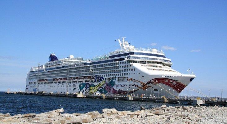 """Norwegian Cruise Line no volverá a operar, """"en serio"""", hasta la primavera de 2021"""