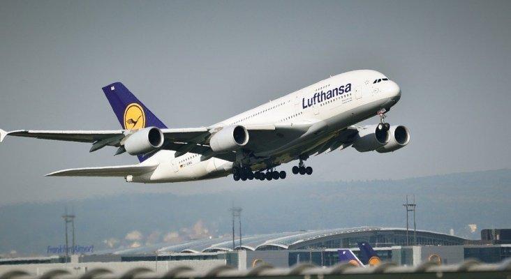 Lufthansa anuncia 15 nuevos destinos desde Frankfurt.