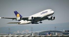 Lufthansa lanza una nueva ruta que conecta Alemania con Canarias